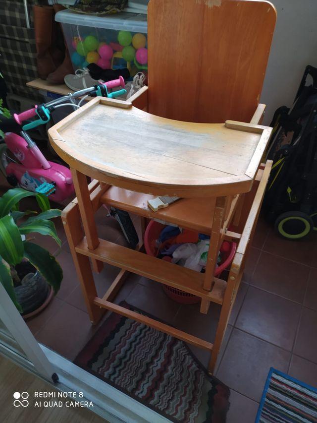 Trona-mesa