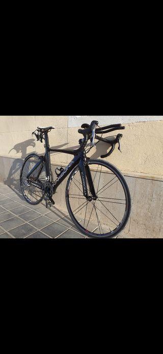 Bici triatlón Karbona