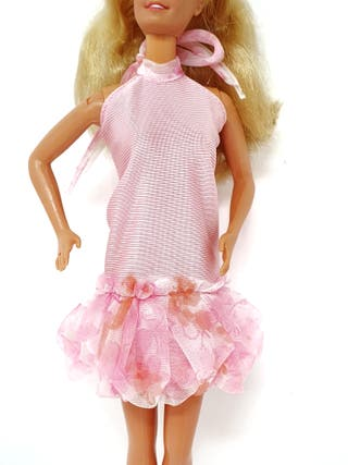Vestido Fashion Finds de 1989 para muñeca Barbie