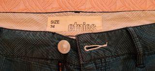 Pantalones Cortos ETNIES 44