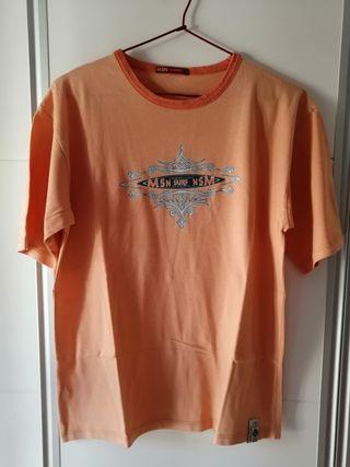 Camiseta Massana(MSN)