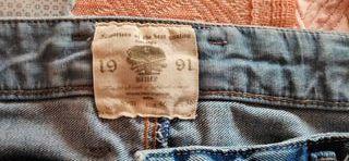 Pantalones Cortos PULL and Bear talla 46