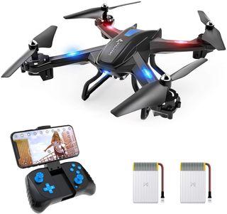 Drone Wifi FPV Camara Control Remoto