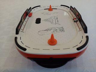 Air Hockey Game de IMC Toys CARS2