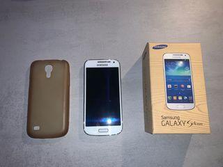 SAMSUNG GALAXY S4 mini SEMINUEVO