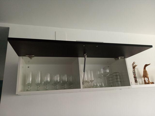 Mueble modular comedor
