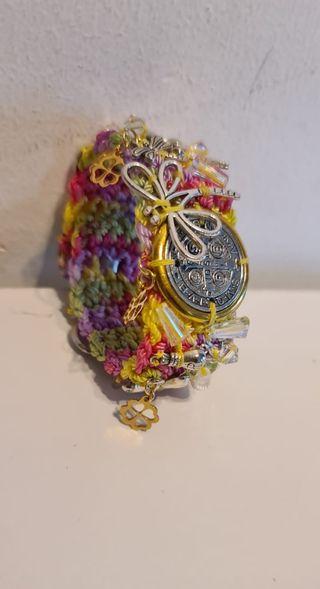 bracelet l'été