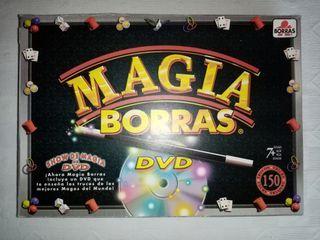 Juego Magia Borras 150 Trucos
