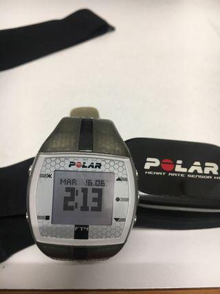 Reloj polar ft4