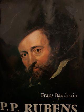 P.P RUBENS , Frans Baudouin