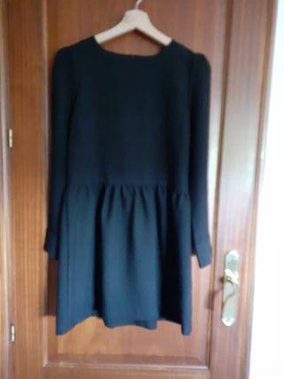 Vestido negro talla S sin estrenar