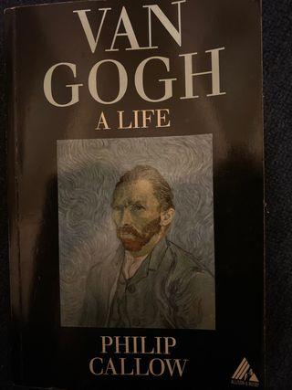 Van Gogh , A Life, Philip Callow