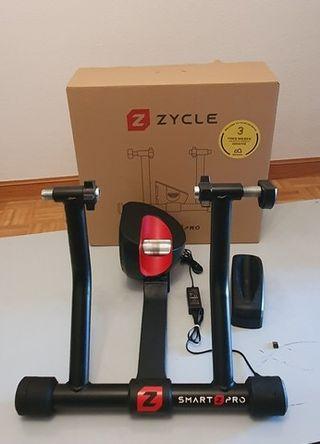Rodillo ciclismo Zycle ZPro smart (Bkool3)