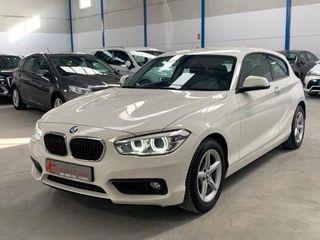 BMW Serie 1 118d 3p Aut.