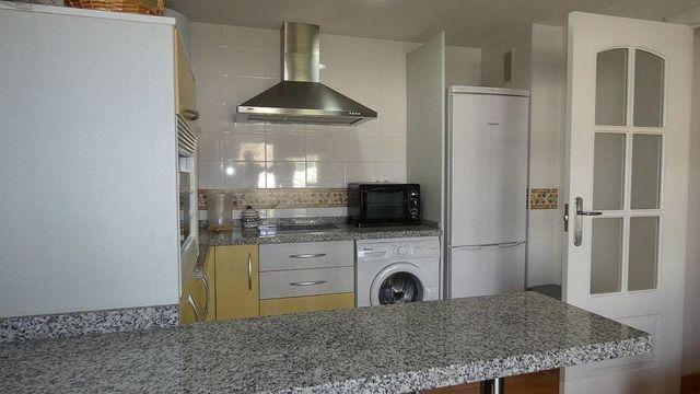 Apartamento en alquiler en El Morche en Torrox (El Morche, Málaga)