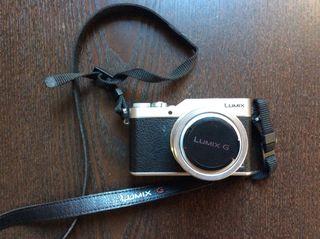 Cámara de fotos PANASONIC LUMIX GX800