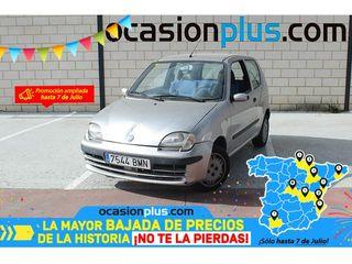 Fiat Seicento 1.1 Brush 40 kW (54 CV)