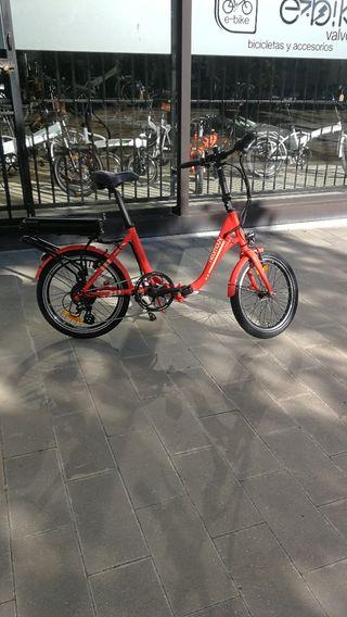 neumouv plimoa bicicleta electrica