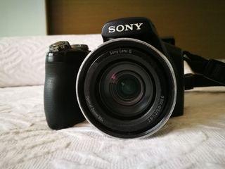 Cámara fotos Sony cybershot DSC-HX1