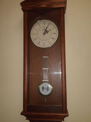 Reloj madera FESTINA