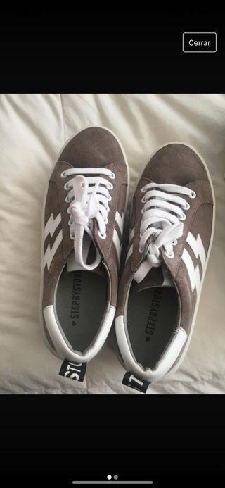 Zapatos stepbystore