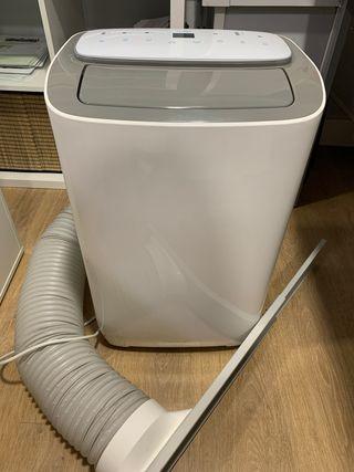Aparato de aire acondicionado cecotec