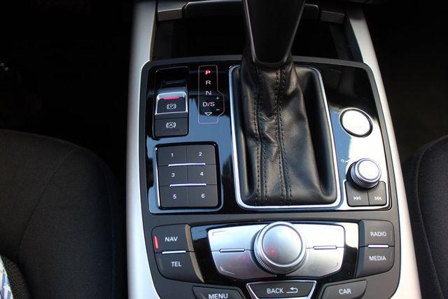 AUDI A6 2.0 TDI 190CV ultra 190CV - Año 2016