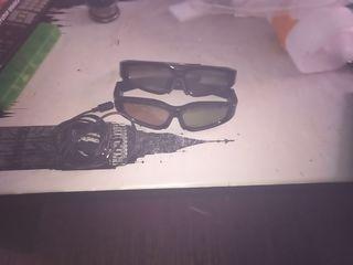 gafas 3d LG activas