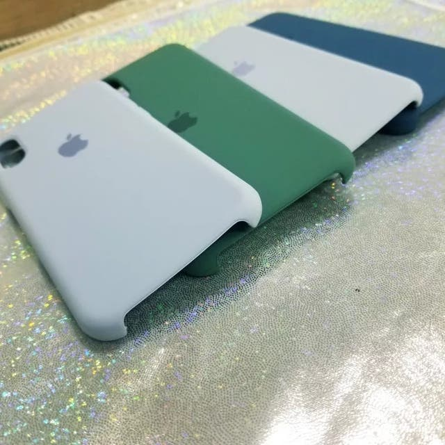Liquidacion carcasas iphone