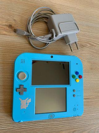 Nintendo (Edición Pokemon)