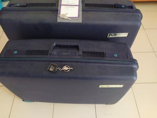 dos maletas