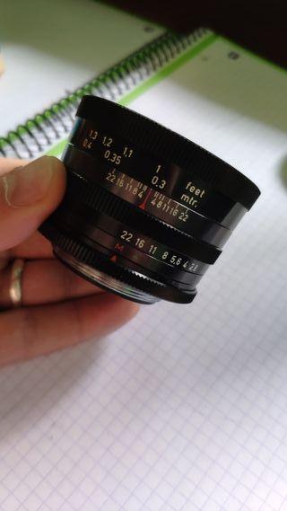 /RARE/Berolina Westromat 35mm. 2.8