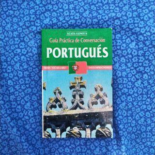 Guía Práctica de Conversación Portugués