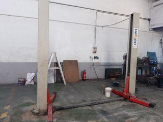 elevadora hidraulico 4000 kilos