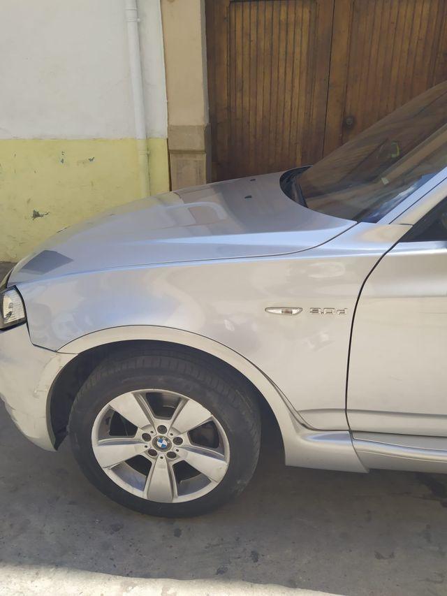 BMW X3 3.0 D 218cv Pack M 2005 F/E