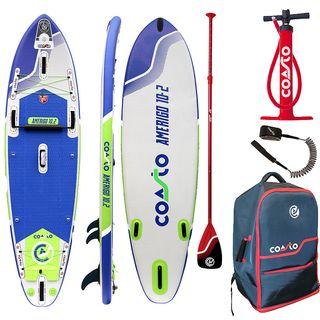 Tabla de Paddle Surf hinchable Coasto 10.2 nueva