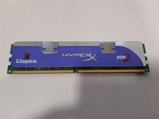 memòria RAM ddr2