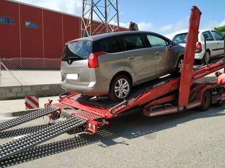 Peugeot 5008 1.6 HDi Sport Pack. Pocos Kms.