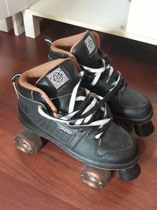 patines adulto talla 40/41