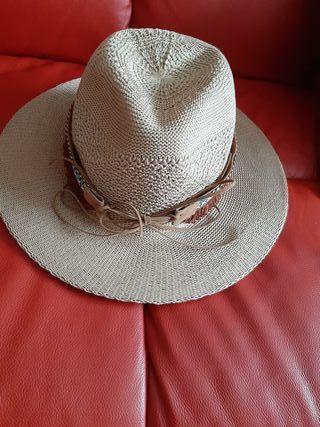 Sombrero Panama Mujer