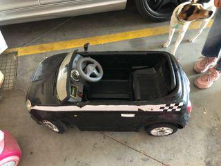 Fiat 500 eléctrico