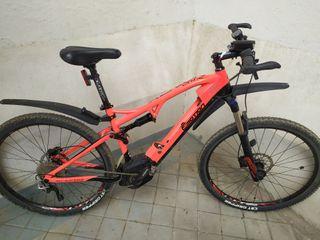 "Bici eléctrica BHXENION LYNX 5 29"""