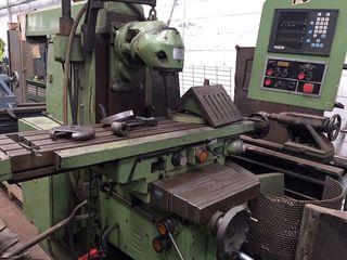 Fresadora Manual LAGUN FU140 (Digitales FAGOR)