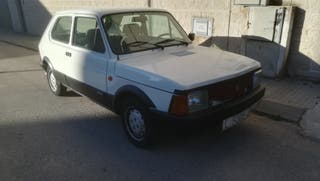 SEAT Fura 1983