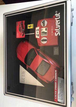 Coche R/C Ferrari California