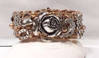 bracelet style bohéme