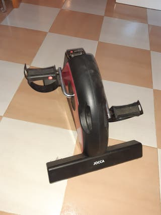 máquina para pedalear