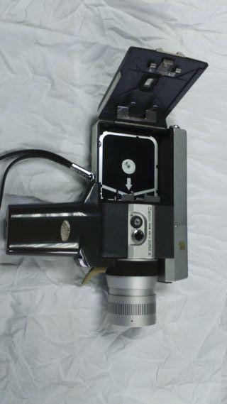 Tomavistas Canon