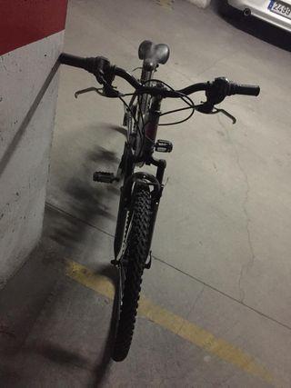 Bicicleta unisex e