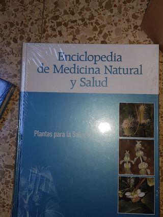 enciclop medicina,saga viajes extraordinarios